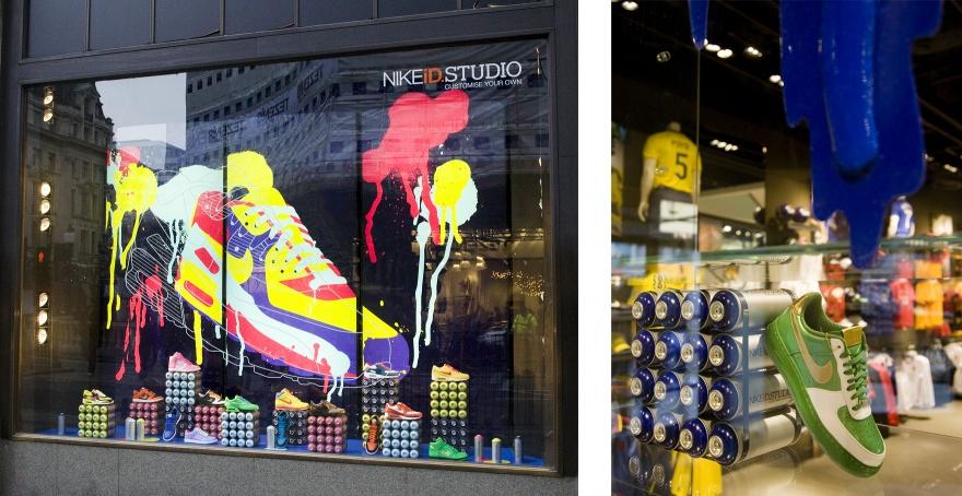 Nike UK   NTL   ID Studio