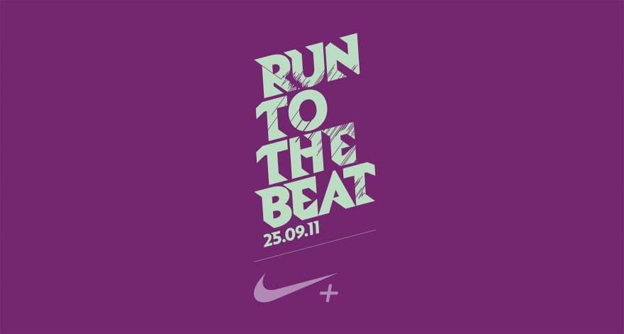 Run To The Beat