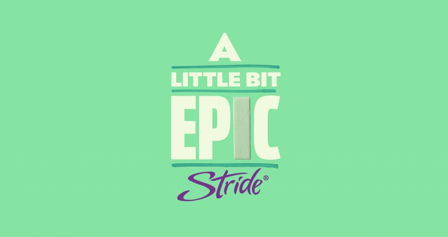 Stride | A Little Bit Epic
