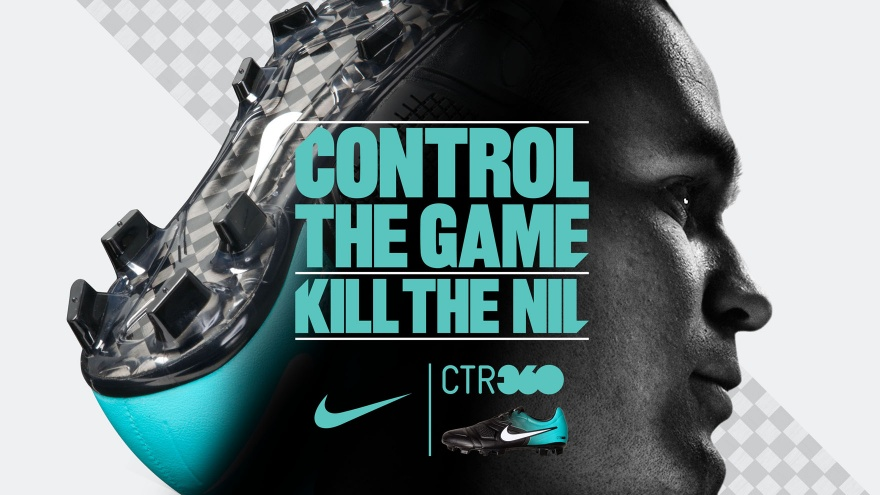 Nike | Kill The Nil | Sports Direct
