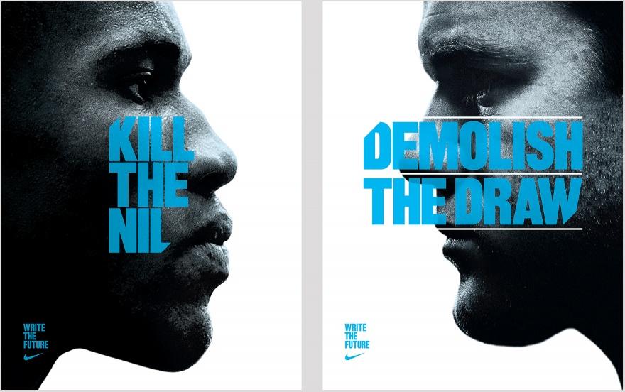 Nike | Kill The Nil